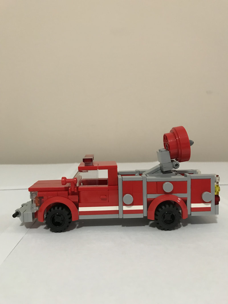 Station 9 - Castle Beach Fire Department
